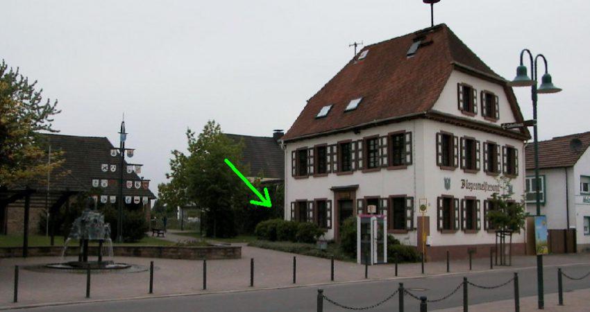 Verbandsgemeinde Römerberg-Dudenhofen